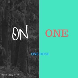 Cover Art for song On One