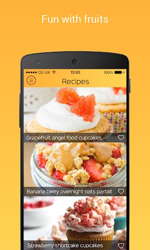 100+ Fruit Recipes