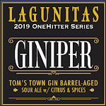 Lagunitas Giniper