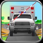 Escape Games - Ambulance Icon