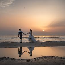Fotografo di matrimoni Barbara Fabbri (fabbri). Foto del 10.08.2017