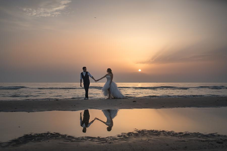 Wedding photographer Barbara Fabbri (fabbri). Photo of 10.08.2017