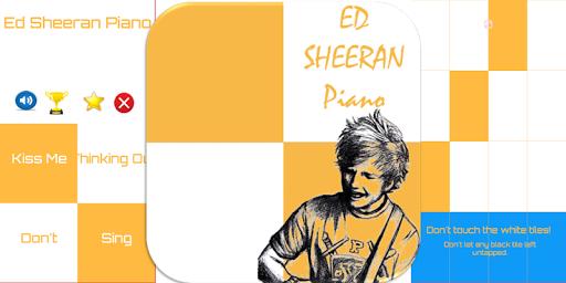 免費下載音樂APP Ed Sheeran Piano Tiles app開箱文 APP開箱王