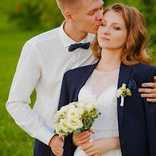 Wedding photographer Vadim Shishlyannikov (shishlyannikov). Photo of 23.08.2017