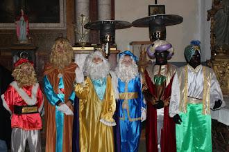 Photo: Festividad de Reyes en Atea 2015 (Fotografía enviada por Carolina Sánchez Marco)