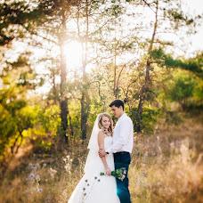 Wedding photographer Natalya Bochek (Natalieb). Photo of 29.08.2017