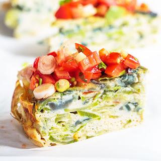 Zucchini Spanish Recipes