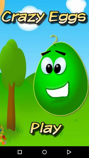 玩免費休閒APP|下載疯狂的蛋 app不用錢|硬是要APP