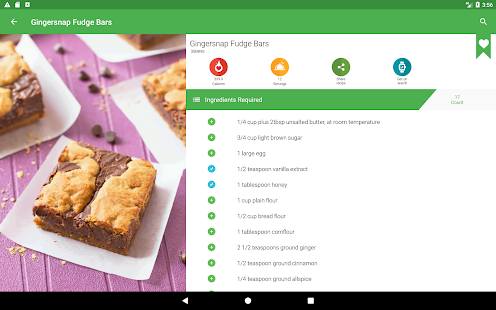 Food book recipes android apps on google play food book recipes screenshot thumbnail forumfinder Image collections