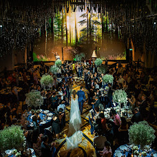 Wedding photographer Andra Lesmana (lesmana). Photo of 14.01.2018