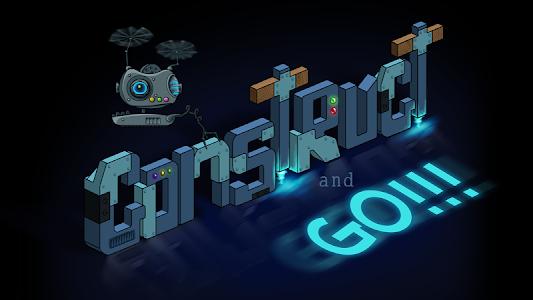 Car Racing: Construct&GO v1.0.7