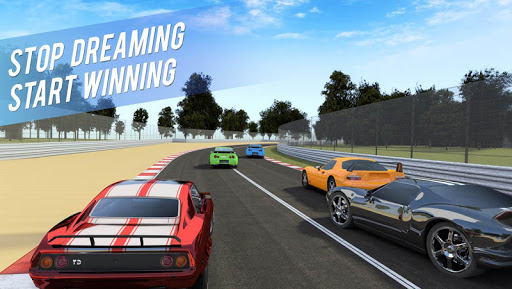 Real Race: Speed Cars & Fast Racing 3D 1.03 21