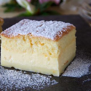 Custard Cake Microwave Recipes.
