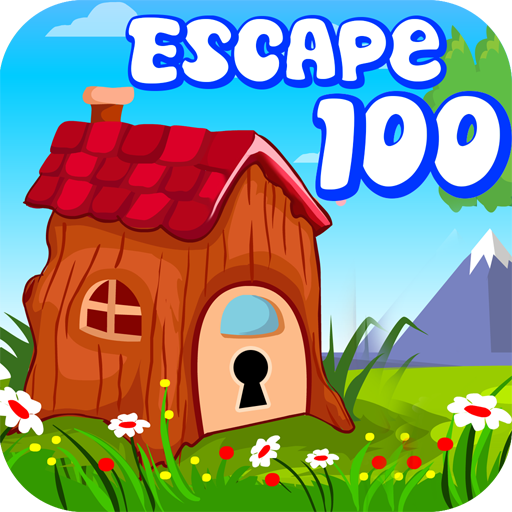 100 Escape Games - Kavi Games - Escape Game Bucket