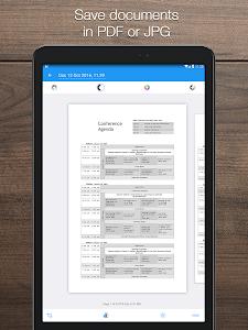 iScanner: PDF Scanner App Free 1.8