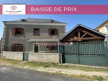 maison à Villedieu-sur-Indre (36)