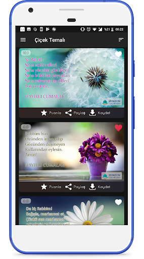 ZAMZAM-Cuma Mesajları screenshot 4