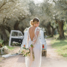 Wedding photographer Alexandra Vonk (vonk). Photo of 03.06.2015