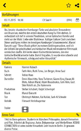 玩免費遊戲APP|下載Filmfest Braunschweig app不用錢|硬是要APP