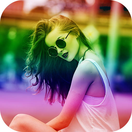 Color Effect Photo Editor APK Cracked Download