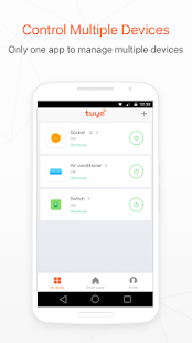 Tuya Smart- screenshot thumbnail