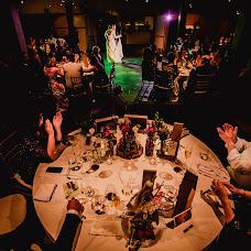 Φωτογράφος γάμων Miguel Bolaños (bolaos). Φωτογραφία: 23.04.2018