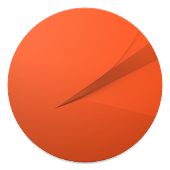 Xperia Z5 Orange CM12/13 Theme