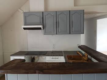 Appartement 4 pièces 75,5 m2
