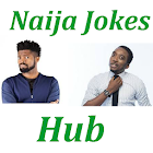 Naija Jokes Hub icon