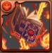 灼魔鍵の装具・烈火の魔法書