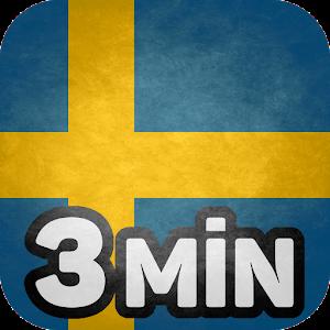 Aprender sueco en 3 minutos Gratis