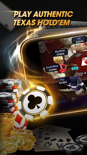 4Ones Poker Holdem Free Casino 2.10.2 screenshots 1