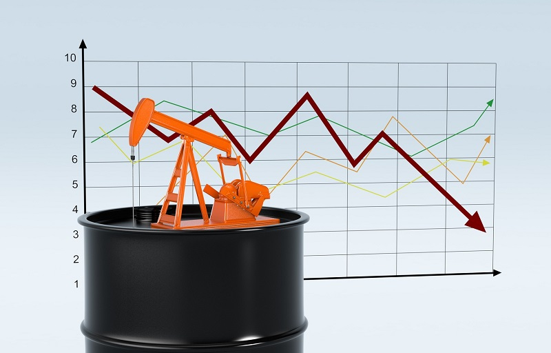 Control over oil is lost, WTI will test $ 40 by the end of the year. What's next?