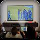 Live Video Projector Simulator (app)