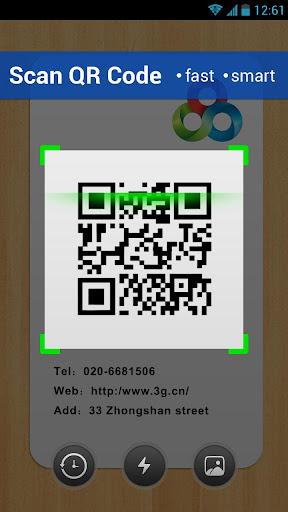 OK Scan(QR&Barcode) screenshot 2