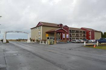 Cedars Ocean View Inn