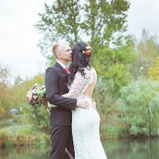 Wedding photographer Diana Korysheva (dikor). Photo of 23.10.2015
