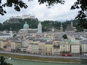 Photo: Salisburgo
