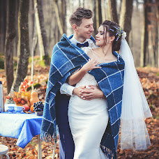 Wedding photographer Maryan Shkirlyak (Carpe7Diem). Photo of 09.12.2018