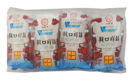 Bean Vermicelli 8x50 g Longkou