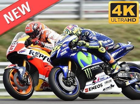 MotoGP HD Wallpapers Motorcycles Theme