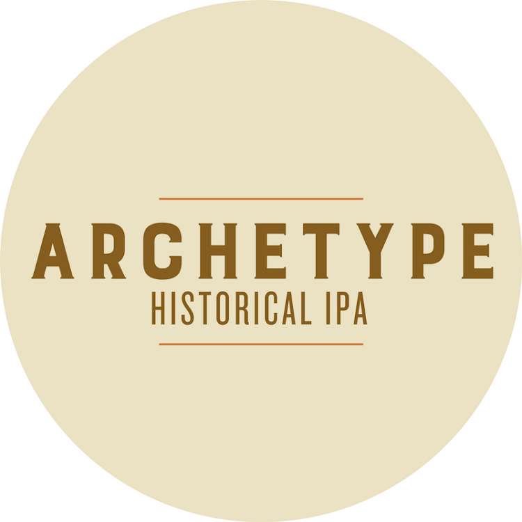 Logo of Circle Archetype Historical IPA
