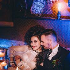Wedding photographer Elmira Zamaletdinova (Hippie). Photo of 23.06.2017