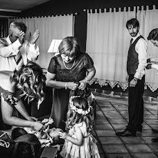 Fotógrafo de bodas Agustin Regidor (agustinregidor). Foto del 19.10.2017