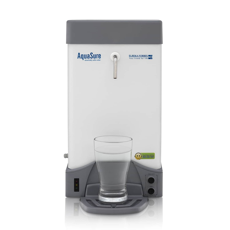 Eureka Forbes Aquasure Aquaflo DX