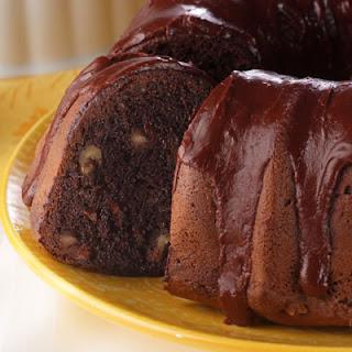 Choco-Holic Cake.