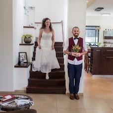 Wedding photographer Gilad Mashiah (GiladMashiah). Photo of 29.10.2017