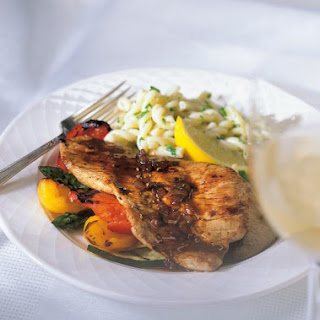 Grilled Veal Cutlet Recipes.