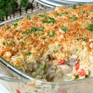 Low Sodium Chicken Rice Casserole Recipes