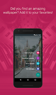 Casualis:Auto wallpaper change App Download for Android 4